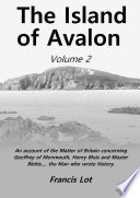 The Island of Avalon  Volume 2