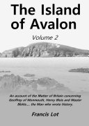 The Island of Avalon: Volume 2