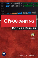 C Programming Pocket Primer