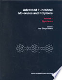Advanced Functional Molecules and Polymers  Synthesis