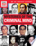 TIME-LIFE Mysteries of the Criminal Mind