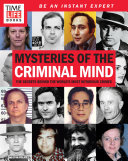 TIME LIFE Mysteries of the Criminal Mind