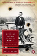 The Wettest County in the World Pdf/ePub eBook