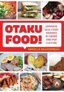Otaku Food! Pdf
