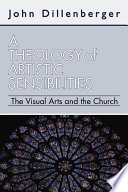 A Theology of Artistic Sensibilities