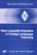 New Linguistic Impulses in Foreign Language Teaching