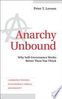 Anarchy Unbound Pdf/ePub eBook