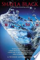 Surrender to Me image