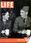 16. feb 1942