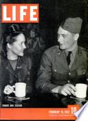 16 фев 1942