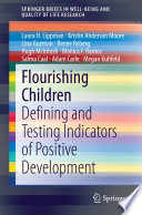 Flourishing Children