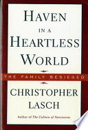 Haven in a Heartless World Book PDF