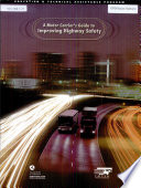 A Motor Carrier s Guide to Improving Highway Safety