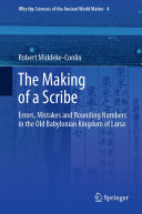 Pdf The Making of a Scribe