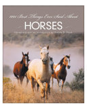 1001 Best Things Ever Said About Horses
