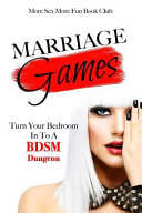 Marriage Games