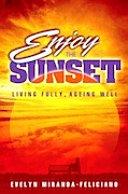 Enjoy the Sunset Pdf/ePub eBook