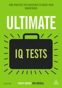 Ultimate IQ Tests