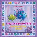 The Rainbow Fish Floor Puzzle Book Book PDF