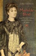 Mathilde Blind