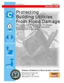Protecting Building Utilities From Flood Damage: Principles and Practices for the Design and Construction of Flood Resistant Building Utility Systems