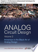 Analog Circuit Design Volume 2 Book