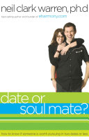 Date or Soul Mate
