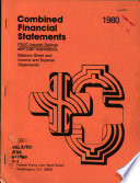 Combined Financial Statements  FSLIC insured Savings and Loan Associations