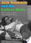 Jack Goldstein And The Calarts Mafia PDF