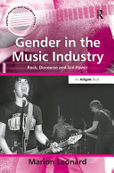 Gender in the Music Industry