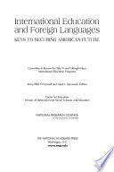 International Education and Foreign Languages
