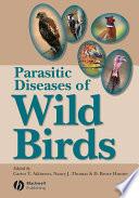 Parasitic Diseases of Wild Birds Book