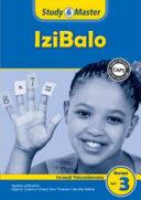 Books - Study & Master IziBalo Incwadi Yokusebenzela Ibanga lesi-3 | ISBN 9781107670686