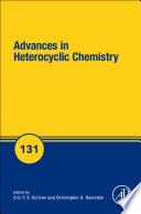 Advances In Heterocyclic Chemistry Book PDF