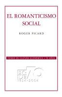 El romanticismo social