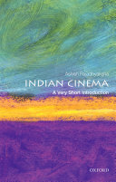 Indian Cinema: A Very Short Introduction Pdf/ePub eBook