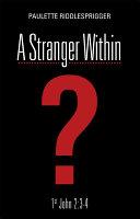 A Stranger Within [Pdf/ePub] eBook
