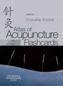 Atlas of Acupuncture Flashcards