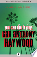 You Can Die Trying Book