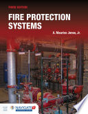 Fire Protection Systems includes Navigate Advantage Access