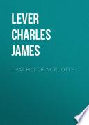 That Boy Of Norcott s