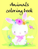Animals Coloring Book