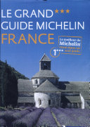 Grand Guide Michelin France,