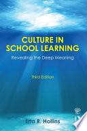 Culture In School Learning