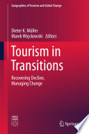 Tourism in Transitions