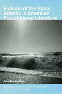 Fictions of the Black Atlantic in American Foundational Literature ebook