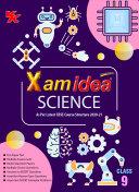 Xamidea Science - Class 9 - CBSE (2020-21) Pdf/ePub eBook