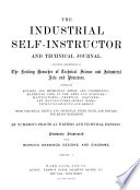 The industrial self-instructor and technical journal