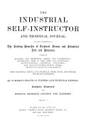 The industrial self instructor and technical journal