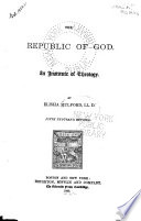 The Republic of God